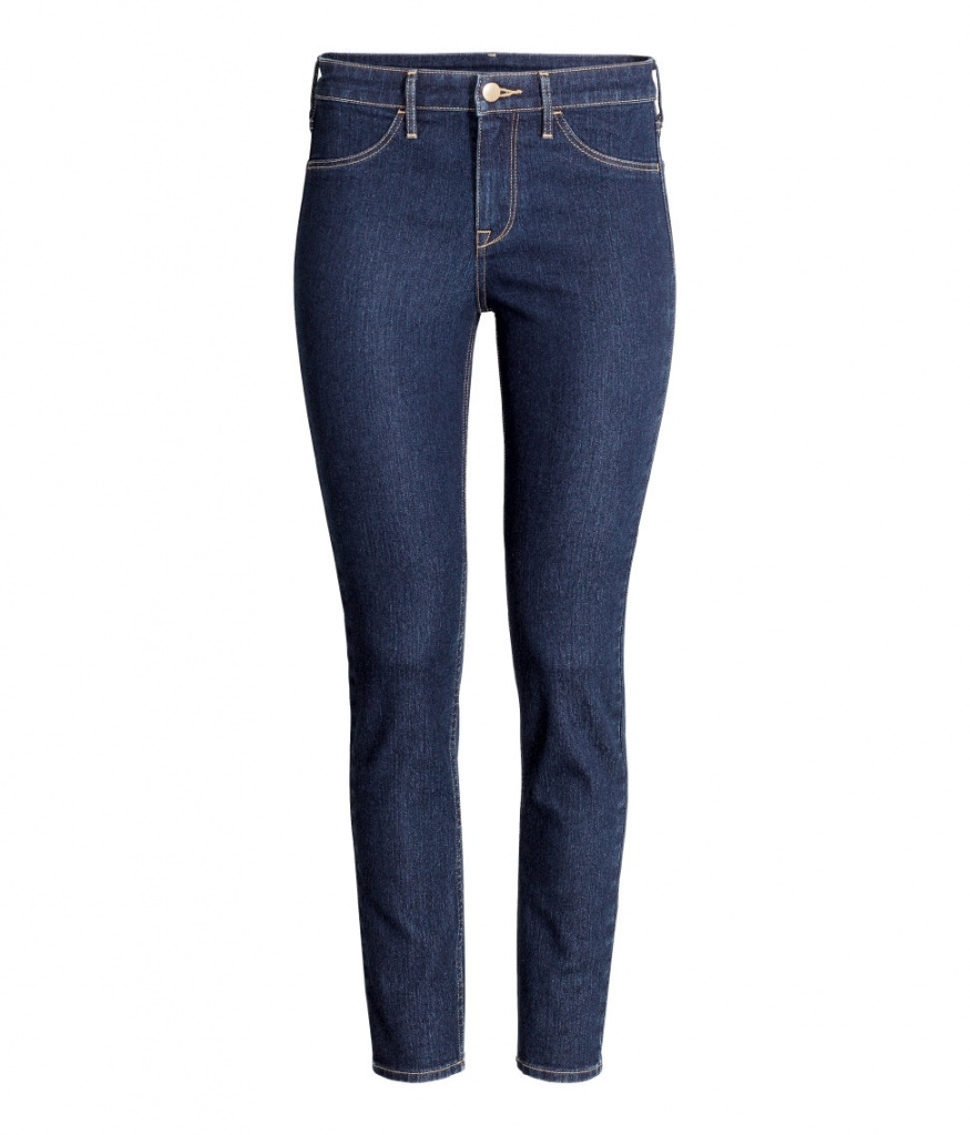 H&M skinny jeans - musthave
