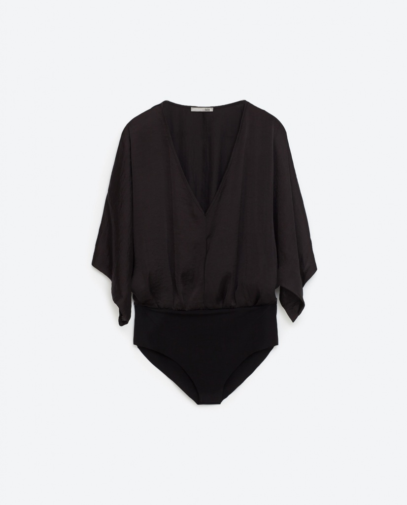 Zara body - musthave