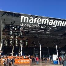 City trip Barcelona - Maremagnum